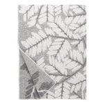 Lapuan Kankurit Verso blanket, grey - white