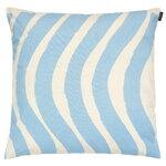 Marimekko Silkkikuikka tyynynpäällinen, 50 x 50 cm, puuvilla - indigo