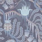 Klaus Haapaniemi Ice Palace Blue wallpaper, pinnoittamaton