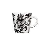 Iittala Taika espresso cup 0,1 l, black