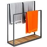 Röshults Garden towel hanger