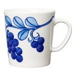 Arabia Sinimarja mug 0,3 L