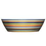 Iittala Origo serving bowl, orange