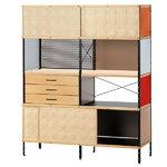 Vitra Eames Storage Unit ESU, bookcase
