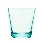 Iittala Bicchiere Kartio 21 cl, 2 pz, verde acqua