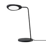 Muuto Leaf table lamp, black