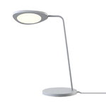 Muuto Leaf table lamp, grey