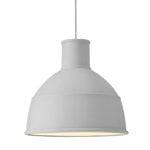 Muuto Unfold lamp, light grey