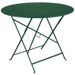 Fermob Bistro table 96 cm, cedar green