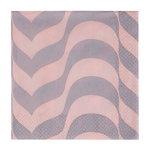 Iittala Iittala paperiservetti 33 cm, puuteri - pellava