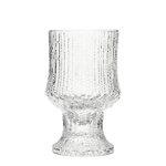 Iittala Ultima Thule red wine glass 23 cl, set of 2