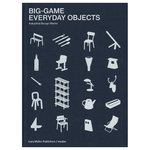 Lars Müller Publishers BIG-GAME: Everyday objects