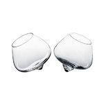Normann Copenhagen Liqueur glasses, 2 pcs