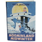 Sort Of Books Moominland Midwinter