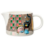 Arabia Moomin pitcher 0,35 L, Moment of Twilight
