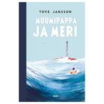 WSOY Muumipappa ja meri, uudistettu laitos