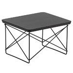 Vitra Eames LTR Occasional pöytä, savustettu tammi -  basic dark