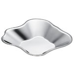 Iittala Aalto bowl 60 x 358 mm, steel