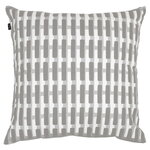 Artek Siena tyynynpäällinen, 50 x 50 cm, harmaa - vaaleanharmaa