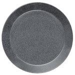 Iittala Teema lautanen 26 cm, duo harmaa
