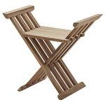 Skagerak Royal chair, teak