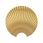 AYTM Concha wall hook M, gold