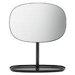 Normann Copenhagen Flip mirror, black