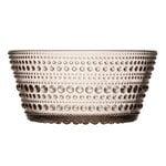 Iittala Kastehelmi bowl 23 cl, linen