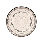 Iittala Kastehelmi plate 170 mm, linen
