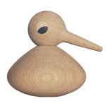 Architectmade Bird, pullea, tammi
