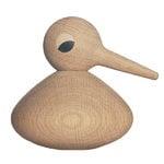 Architectmade Bird, paffuto, rovere