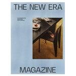 Arvinius + Orfeus Publishing The New Era Magazine 02