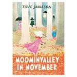 Sort Of Books Moominvalley in November