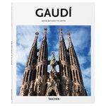Taschen Gaudí