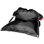 Fatboy Buggle Up bean bag, black