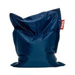Fatboy Poltrona sacco per bambini Junior, blu scuro