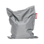 Fatboy Junior bean bag, silver