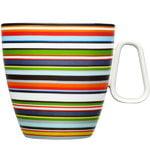 Iittala Origo mug 0,4 L, orange