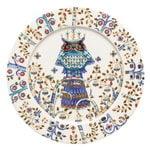 Iittala Taika plate 27 cm, white