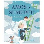 Etana Editions Amos ja sumupuu