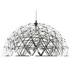 Moooi Raimond Dome 79 pendant, dimmable