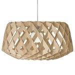 Showroom Finland Pilke 60 pendant, birch
