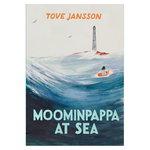 Sort Of Books Moominpappa at Sea