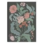 Cozy Publishing Cozy Flower muistikirja, desert rose