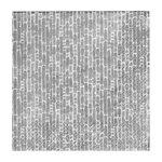 Iittala Ultima Thule paper napkin 33 cm, grey