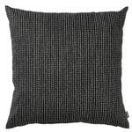 Artek Rivi tyynynpäällinen 50 x 50 cm, musta - valkoinen