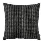 Artek Rivi tyynynpäällinen 40 x 40 cm, musta - valkoinen