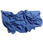 Hay Frotte pyyhe 150 x 100 cm, sininen