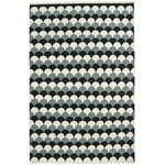 MUM's Suomu rug 110 x 170 cm, mud