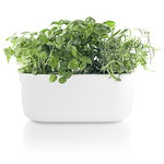Eva Solo Herb organiser, self watering, white